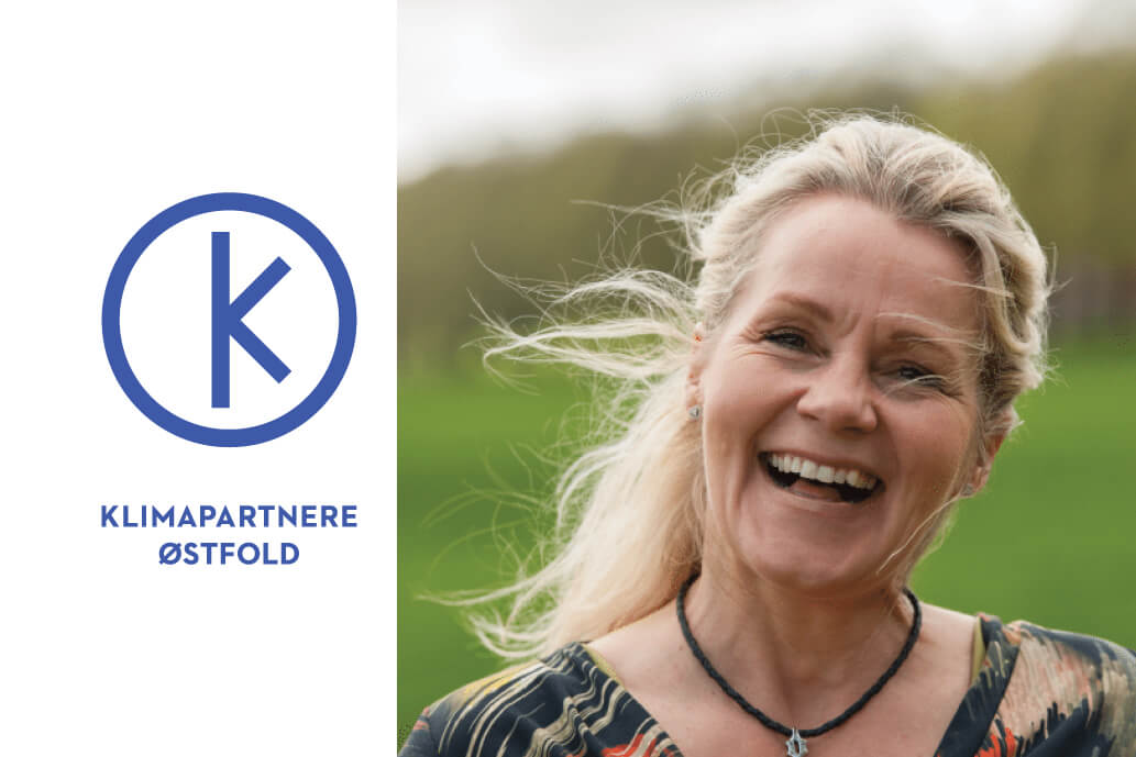Stine Nygård Klimapartnere Østfold