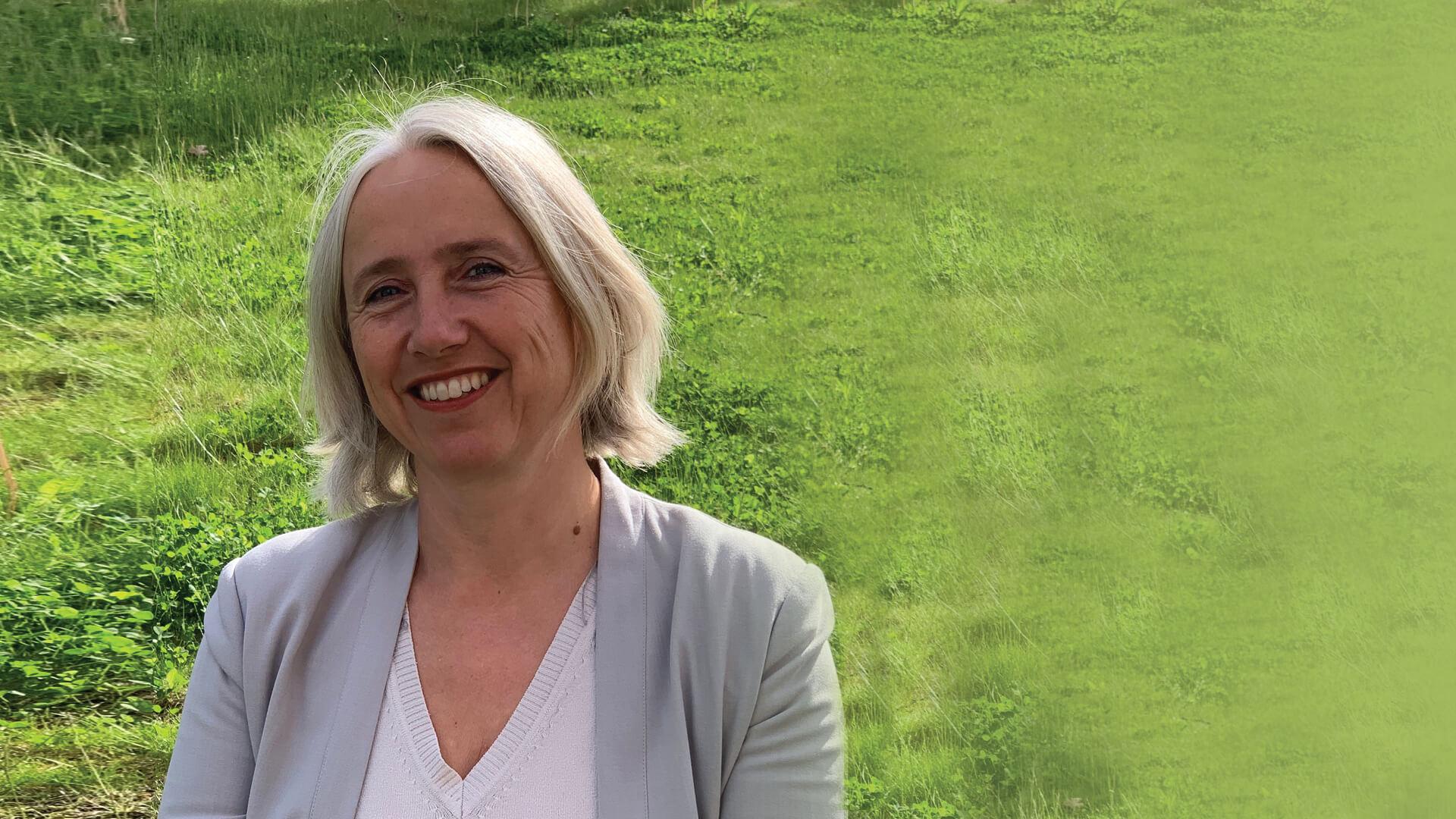 Ellen-Marie Forsberg - Norsus