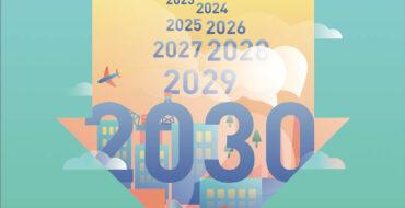 Klimaplan for 2021–2030