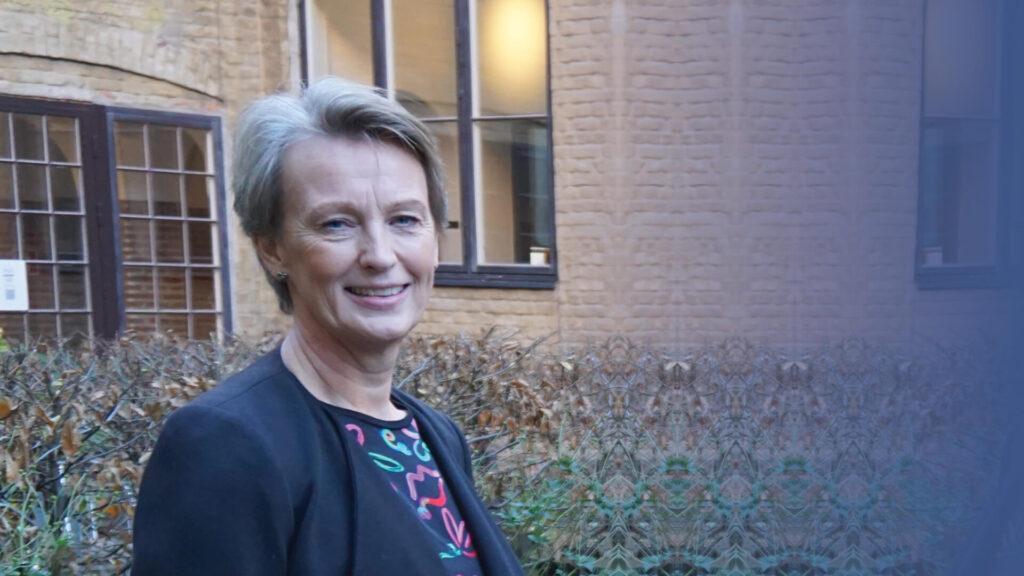Elisabeth Heggelund Tørstad - Asplan Viak