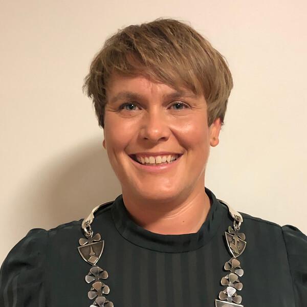 Karoline Fjelstad