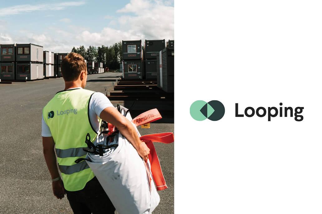 Looping bærekraft og profitt